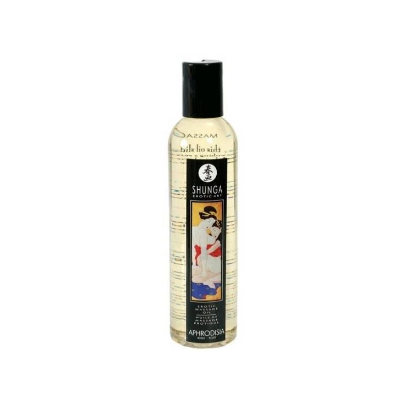 Aceite de masaje afrodisíaco SHUNGA