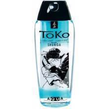 """Lubricante natural SHUNGA TOKO """"Aqua"""""""