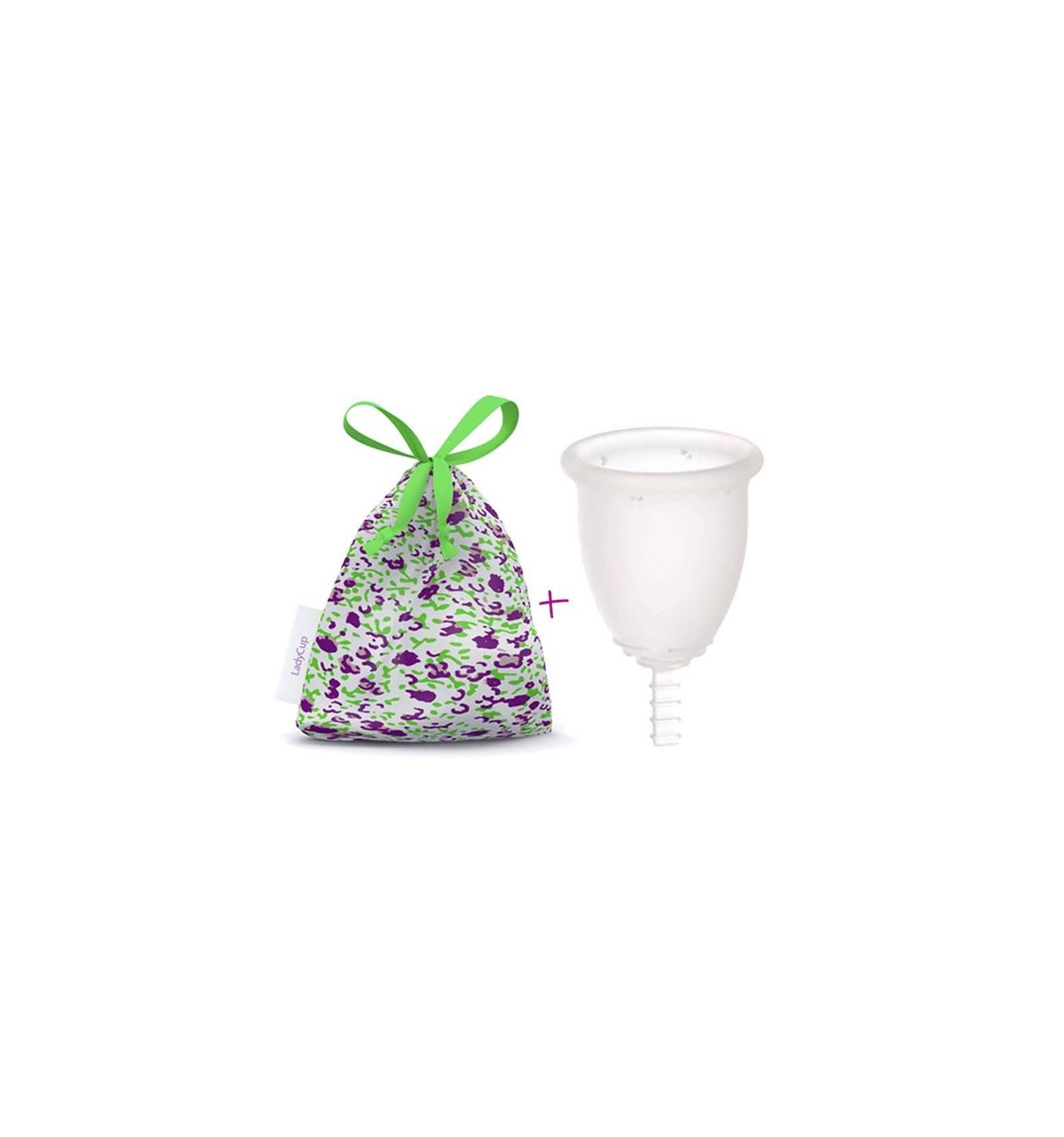 Copa menstrual Fleurcup