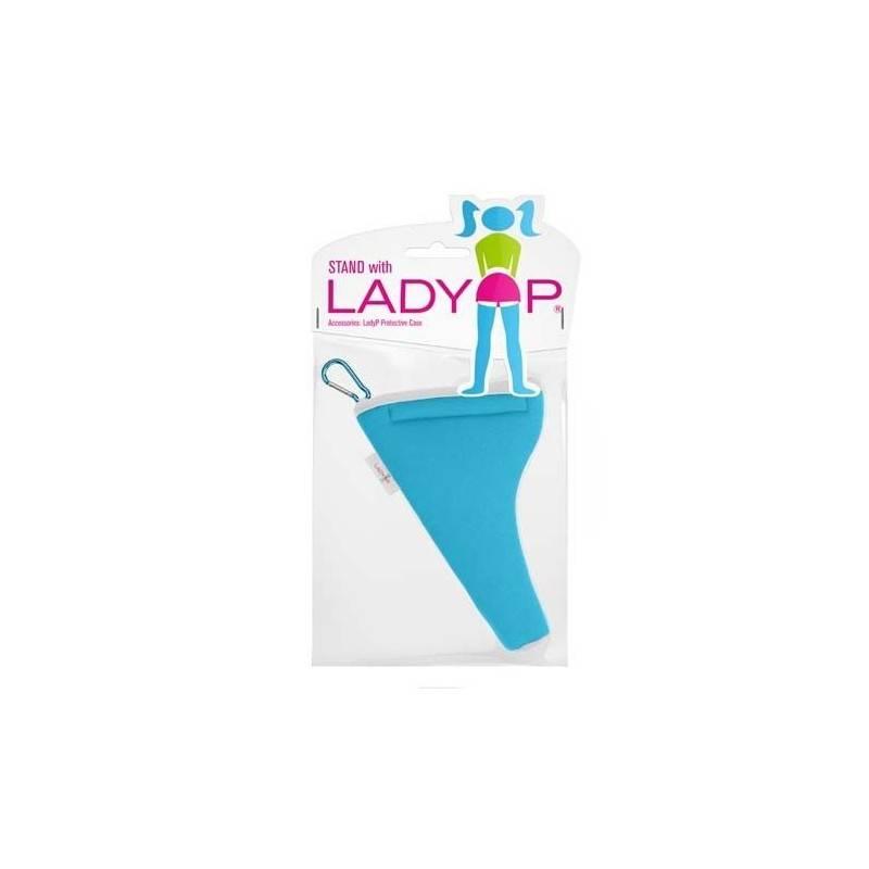 Funda Protectora LadyP Azul