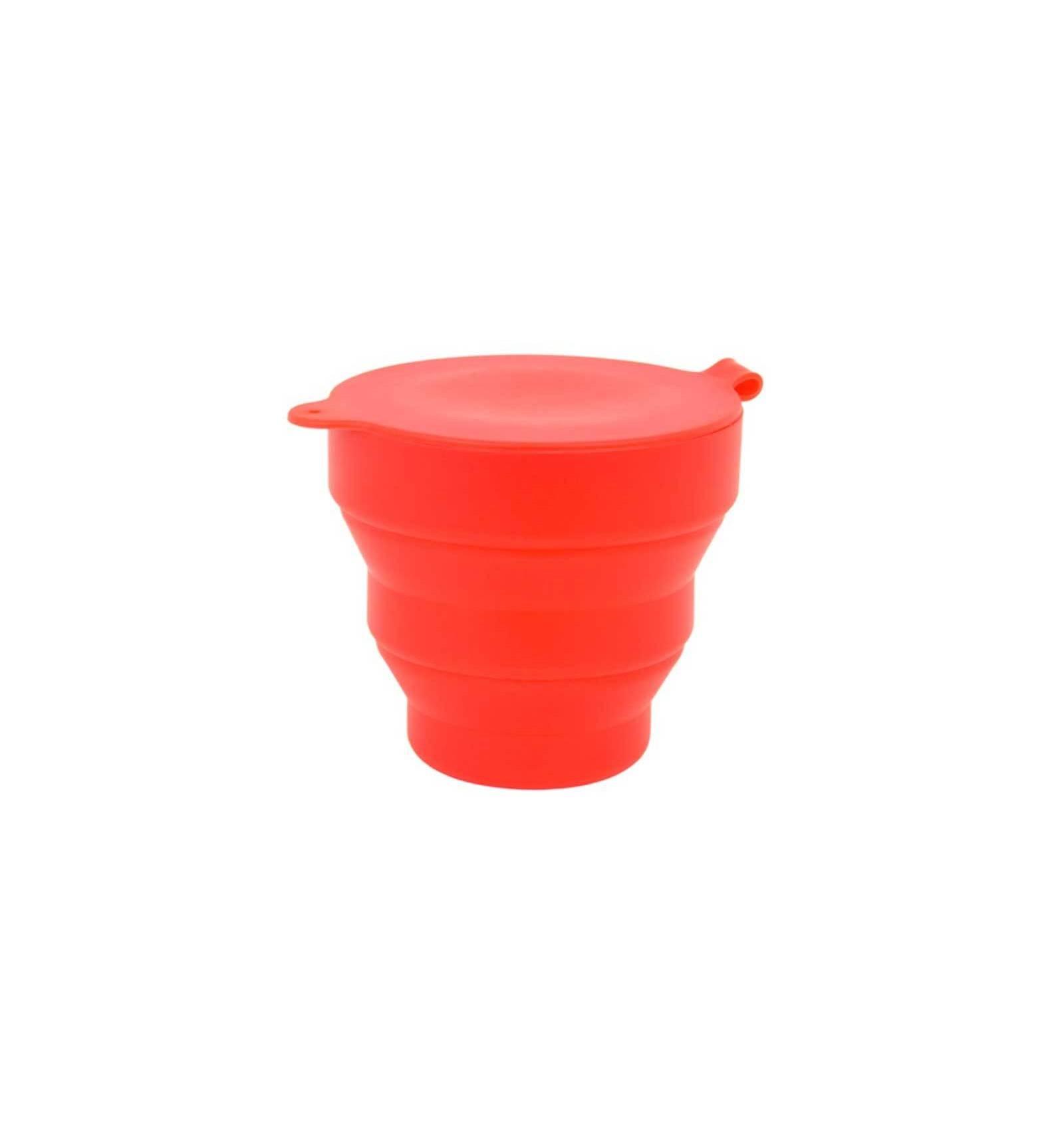 Para que sirve el vaso esterilizador de la copa menstrual