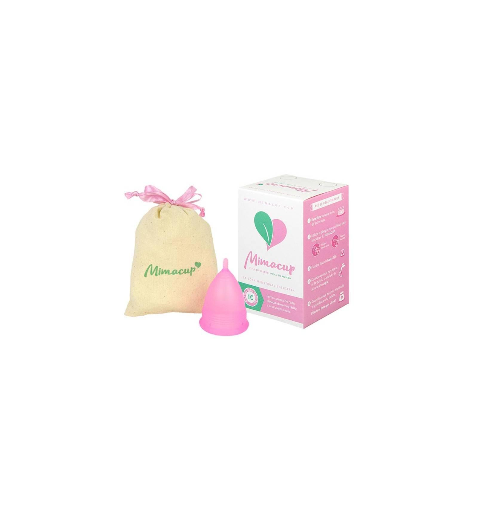 mejor copa menstrual calidad precio