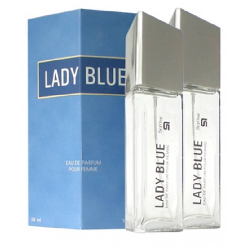 Perfume Lady Blue