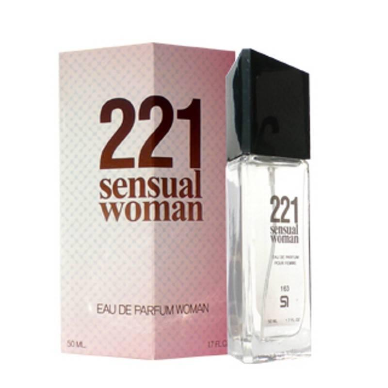 Perfume 221 Sensual