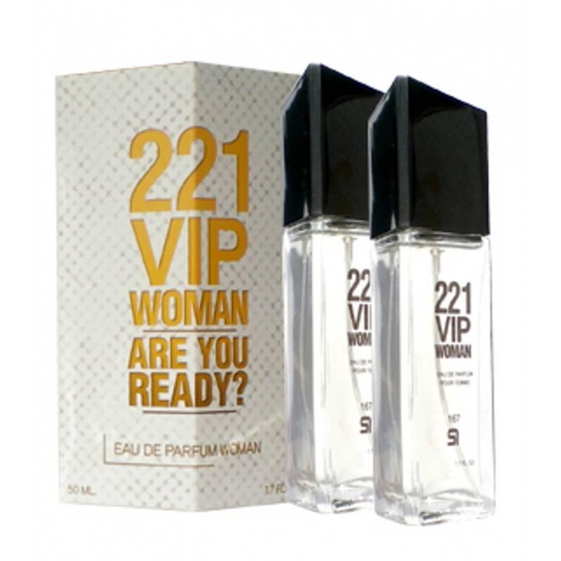 Perfume 221 VIP