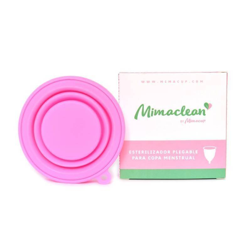 Esterilizador plegable Mimaclean