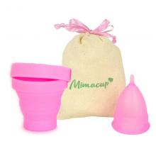 Pack mimacup y Mimaclean