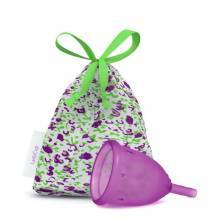"Copa menstrual Ladycup ""Summer Plum"""