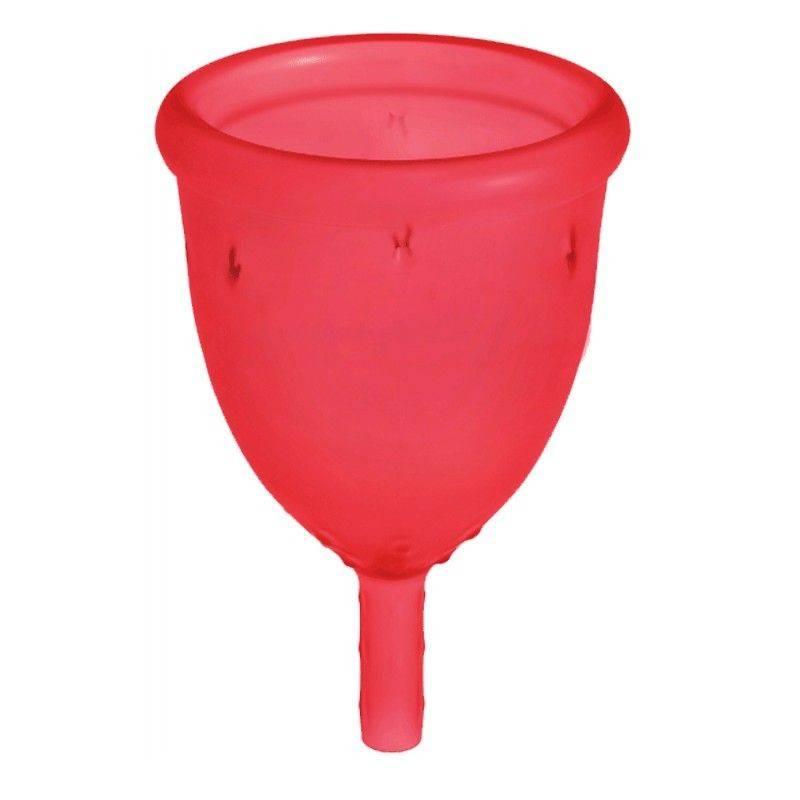 "Copa menstrual Ladycup ""Wild Cherry"""