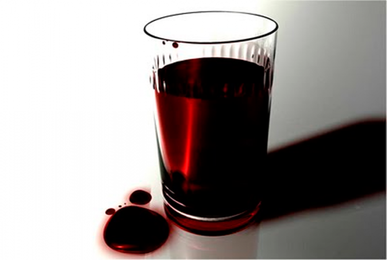 ¿Te beberías tu sangre menstrual?