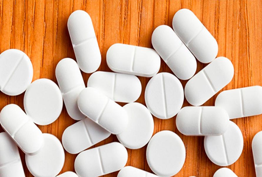 El peligro de tomar Ibuprofeno