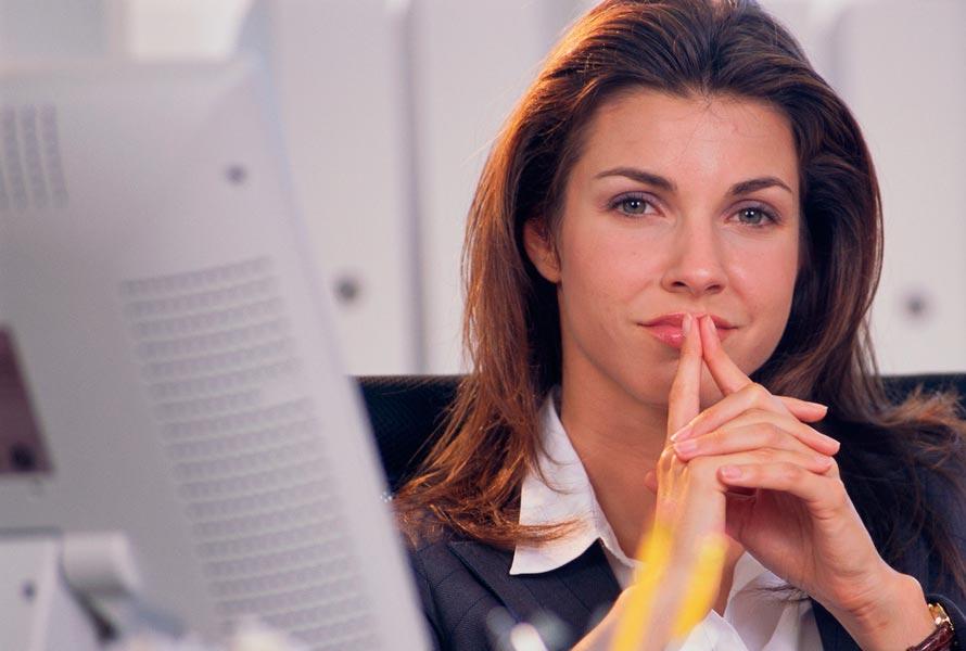 Las barreras laborales que tenemos las mujeres