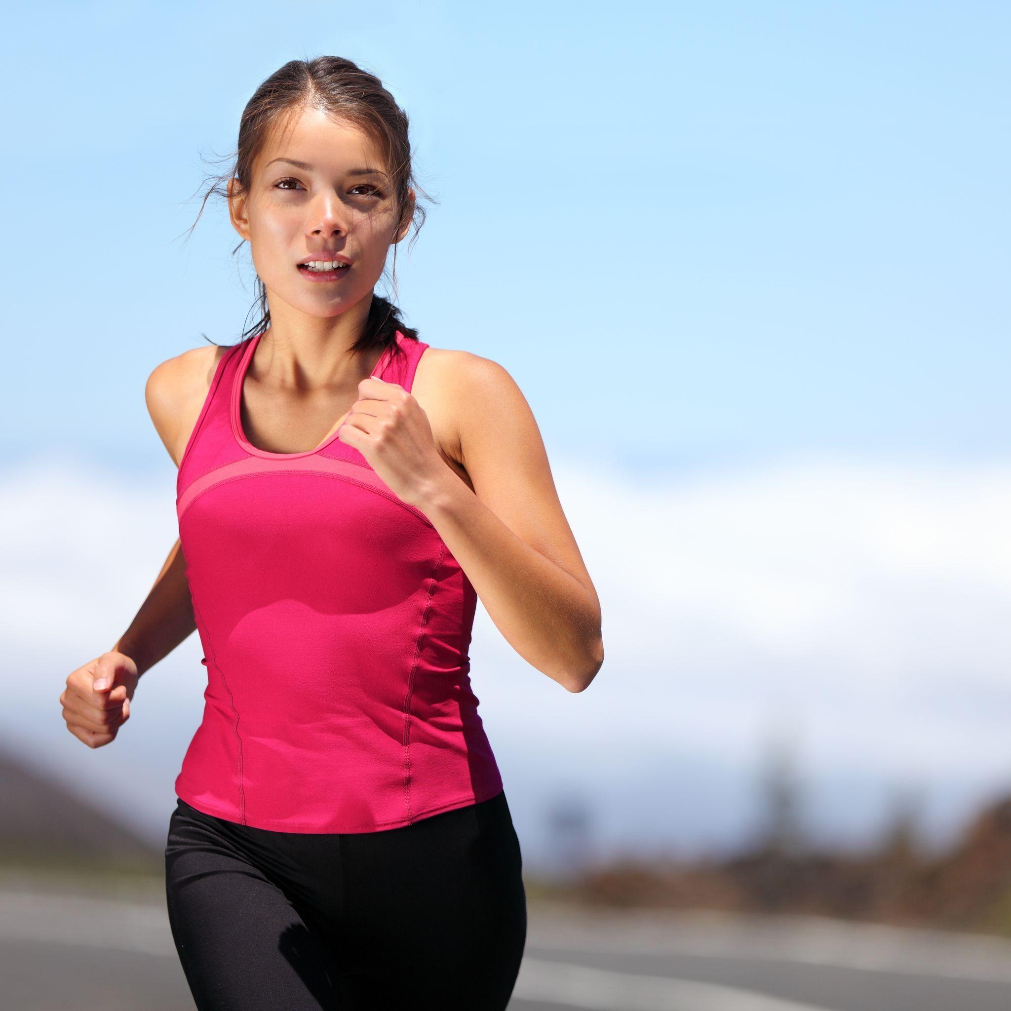 ¿Son compatibles menstruación y deporte?