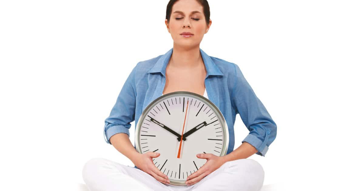 ¿Primeros síntomas de la menopausia?