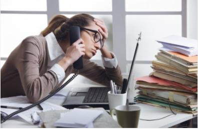 La copa menstrual en el trabajo