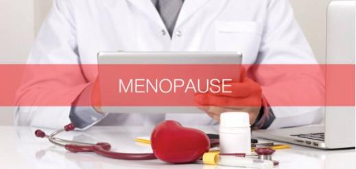 Consejos para la menopausia