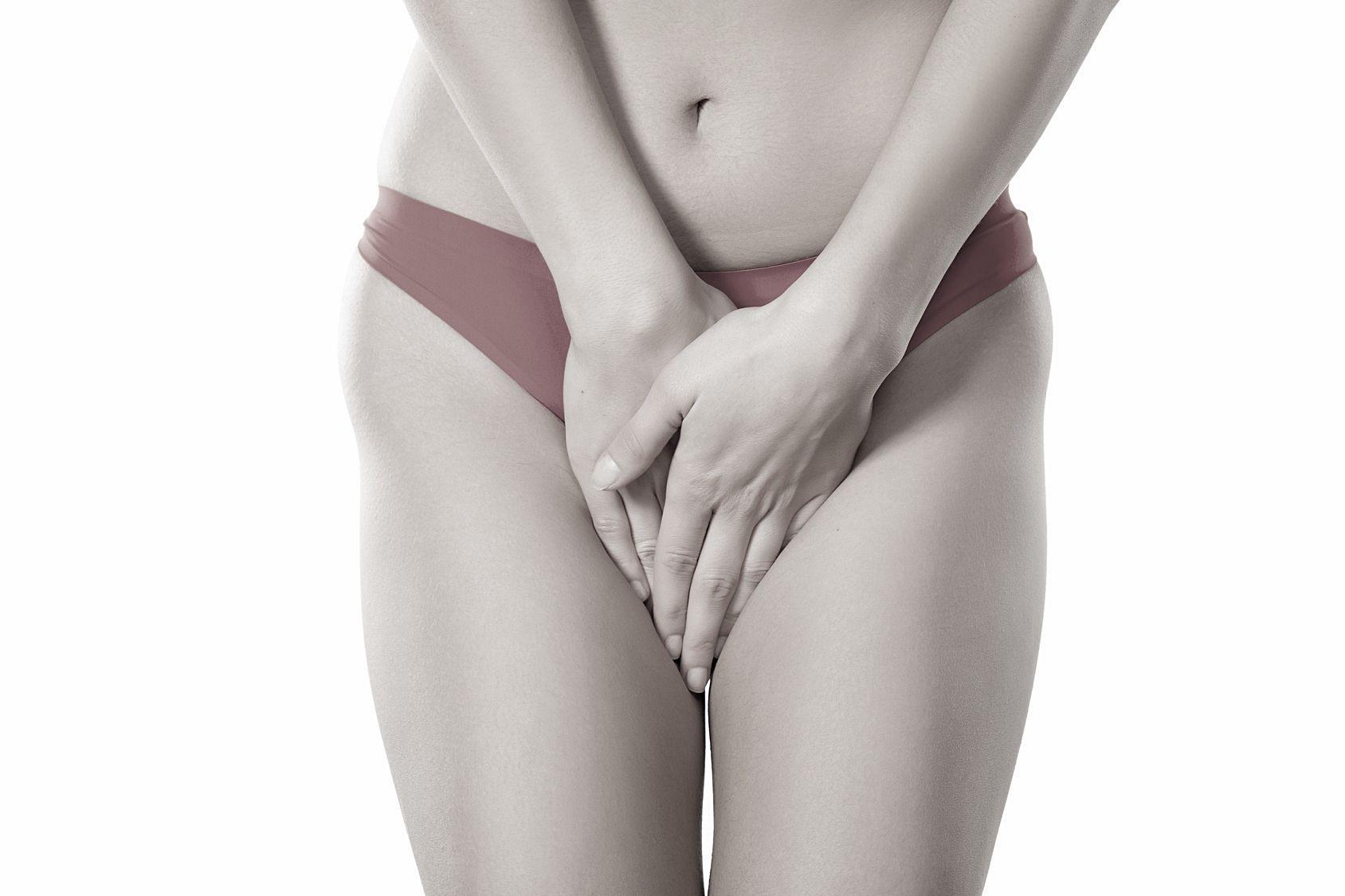 «Tengo incontinencia urinaria»