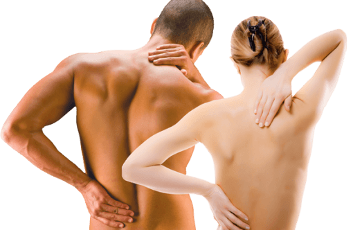 La sensibilidad al dolor es diferente entre hombres y mujeres