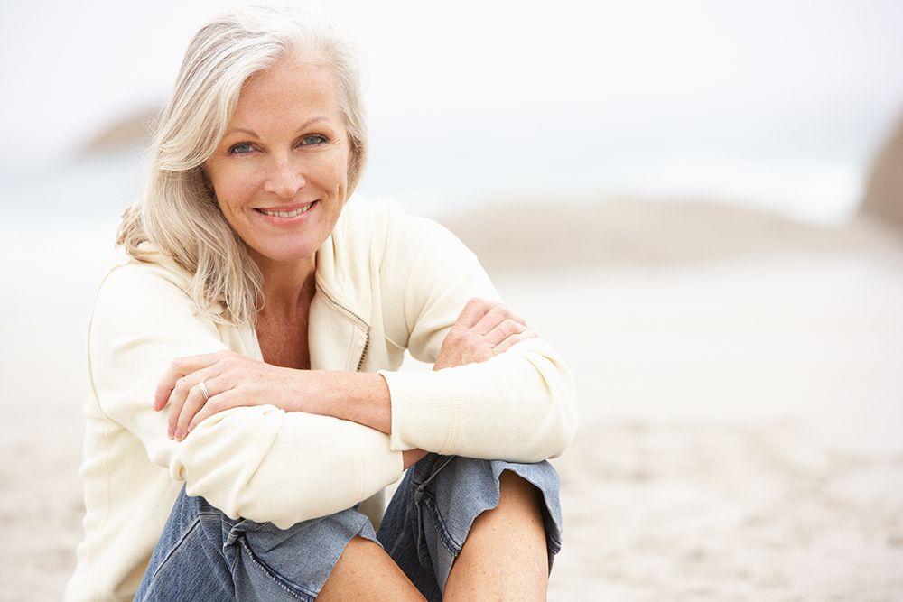 ¿Cómo cambiamos físicamente con la menopausia?