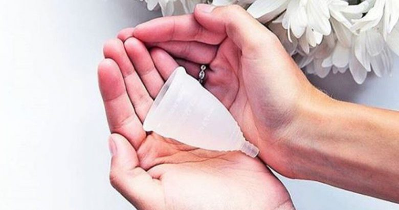 La copa menstrual como empoderamiento femenino