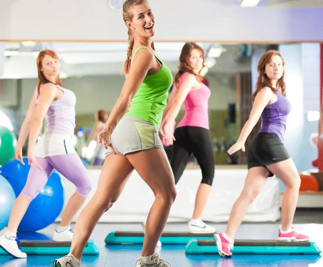 Deportes durante la menstruación