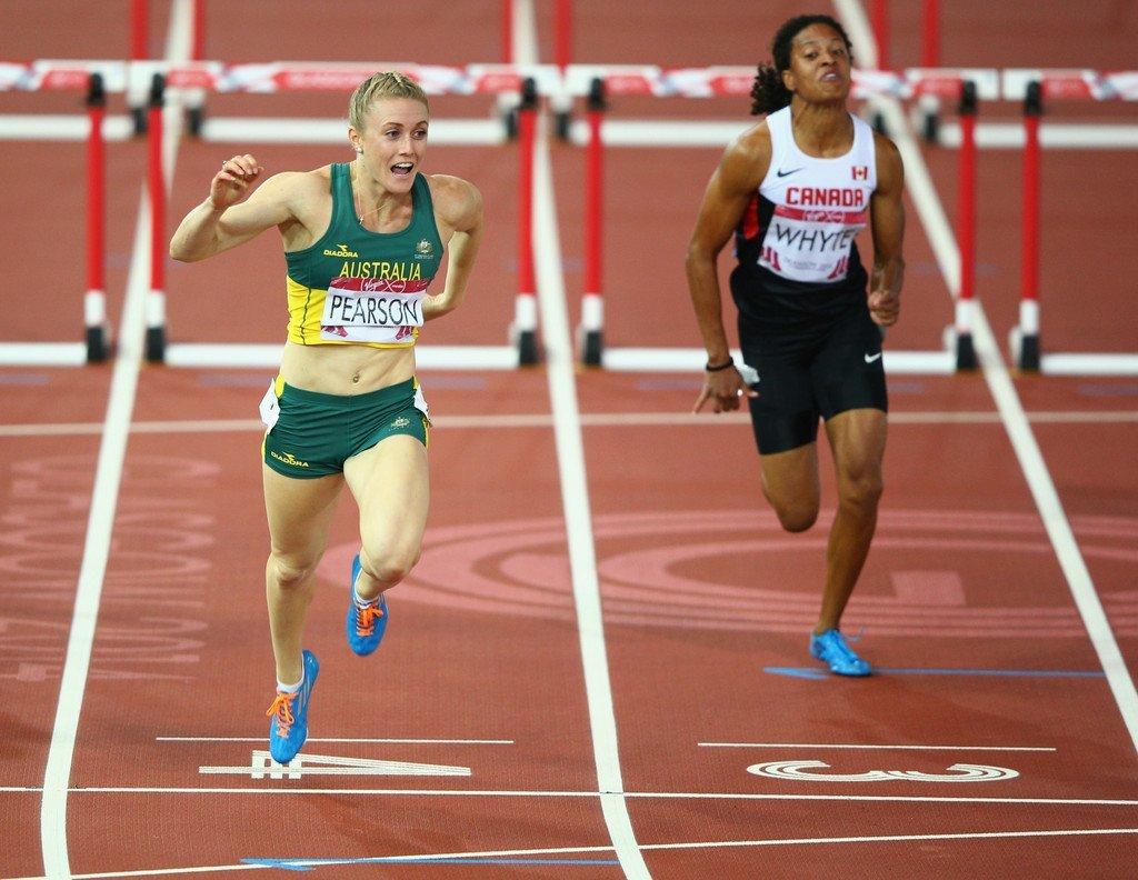 Amenorrea en mujeres deportistas
