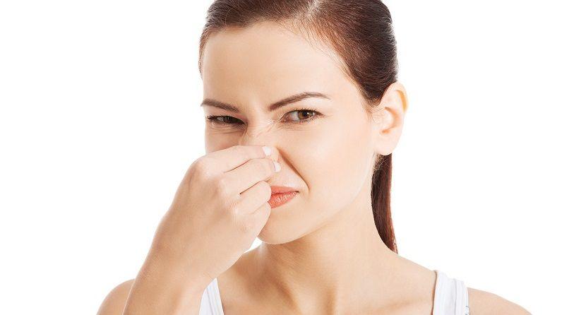 ¿Por qué huele la menstruación?
