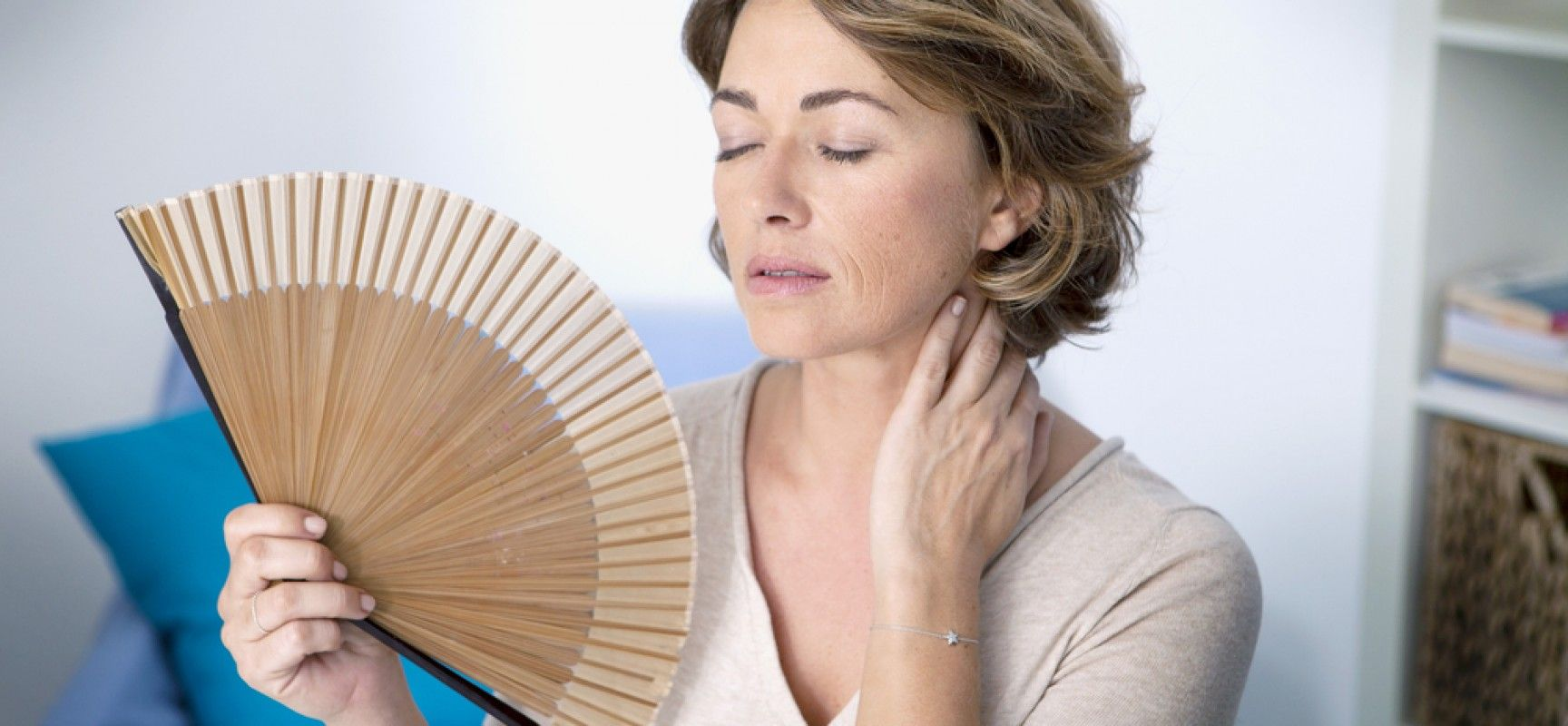 ¿Cómo controlar los síntomas de la menopausia?