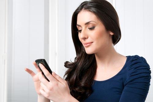 Aplicaciones móviles para controlar la menstruación