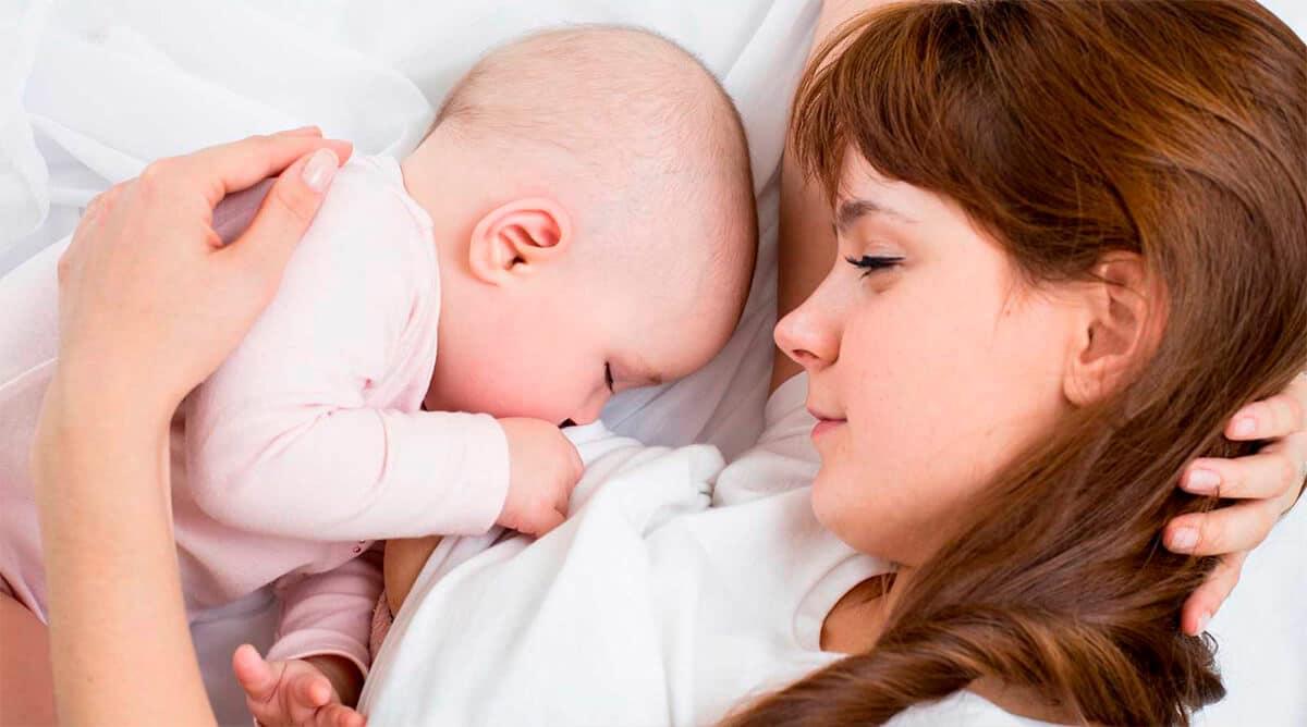 ¿Cuánto tiempo necesita una mujer para recuperarse de un parto?