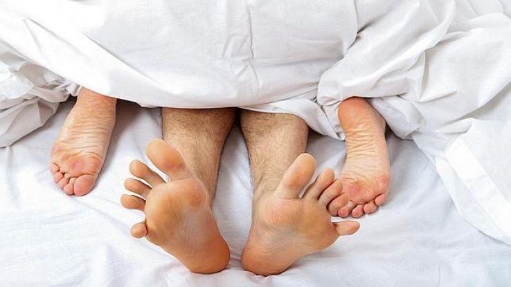 Consejos para tener relaciones con la menstruación