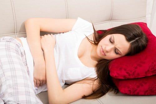 ¿Por qué duele la menstruación?