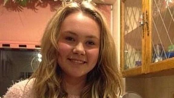 Muere una adolescente británica por el Síndrome del Shock Tóxico